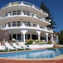 Отель Sunrise Guest House Болгария, Балчик - отзывы, цены и фото номеров - забронировать отель Sunrise Guest House онлайн детские мероприятия