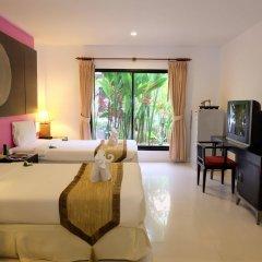 Отель Nai Yang Beach Resort & Spa удобства в номере фото 2