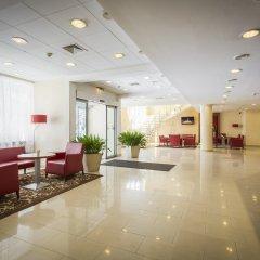 Отель Arthotel ANA Enzian интерьер отеля