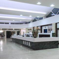 Отель Apollo Beach интерьер отеля