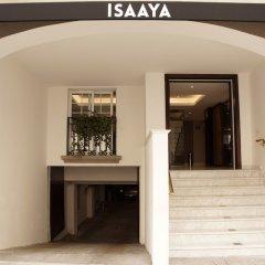 Отель Isaaya Hotel Boutique by WTC Мексика, Мехико - отзывы, цены и фото номеров - забронировать отель Isaaya Hotel Boutique by WTC онлайн парковка