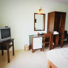 Отель Bacchus Home Resort удобства в номере