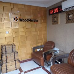 Отель The Woodmarble Hotels интерьер отеля фото 3