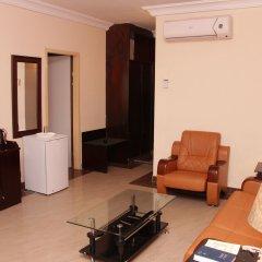 Agura Hotel удобства в номере фото 2