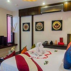 Отель Kirikayan Boutique Resort детские мероприятия фото 2