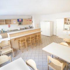Alibi Hostel Вена гостиничный бар