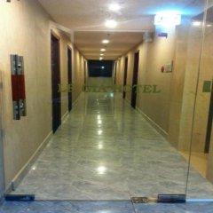 Le Gia Hotel интерьер отеля фото 2