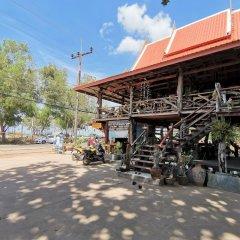 Отель Lanta Whiterock Resort Старая часть Ланты фото 2
