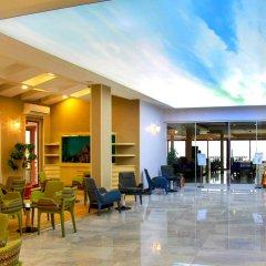 Отель Panorama Аланья интерьер отеля