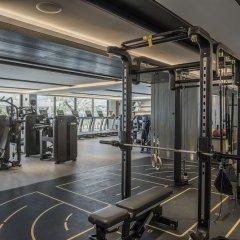 Four Seasons Astir Palace Hotel Athens фитнесс-зал