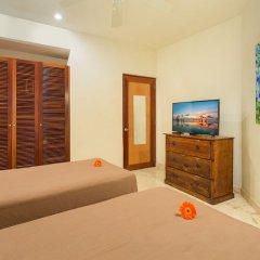 Отель Porto Playa Condo Hotel & Beachclub Мексика, Плая-дель-Кармен - отзывы, цены и фото номеров - забронировать отель Porto Playa Condo Hotel & Beachclub онлайн детские мероприятия фото 2