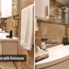 Ayramin Hotel ванная фото 2