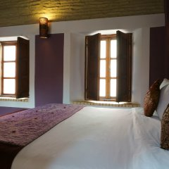 Отель Dar Alif комната для гостей фото 4
