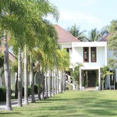 Отель Nantra Coco Beach