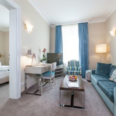 Hotel An Der Oper комната для гостей