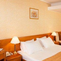 Гостиница Космос 3* Представительский номер с разными типами кроватей