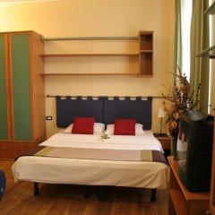 Hotel La Madeleine комната для гостей фото 5
