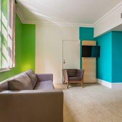 Отель Great Cumberland Place Великобритания, Лондон - отзывы, цены и фото номеров - забронировать отель Great Cumberland Place онлайн фото 3