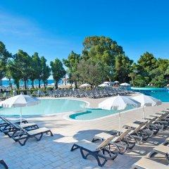 Отель VOI Floriana Resort Симери-Крики бассейн фото 3