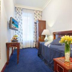 Бутик-отель Золотой Треугольник комната для гостей фото 15