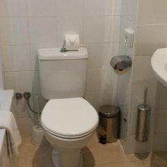 Отель Club Salina Warhf ванная фото 2