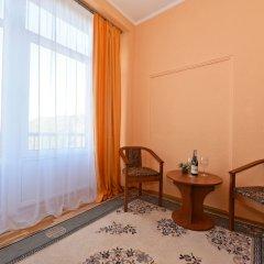 Hotel Dnipro балкон