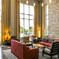 Cambria Hotel Columbus - Polaris гостиничный бар