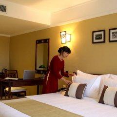 Отель La Siesta Hoi An Resort & Spa детские мероприятия