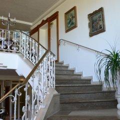 Отель Kurpark Villa Aslan развлечения