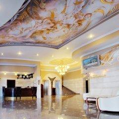 Panorama Hotel интерьер отеля фото 2