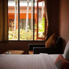 Отель Phuket Siam Villas комната для гостей фото 2