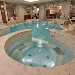 Отель Principi di Piemonte - UNA Esperienze Италия, Турин - отзывы, цены и фото номеров - забронировать отель Principi di Piemonte - UNA Esperienze онлайн бассейн фото 2