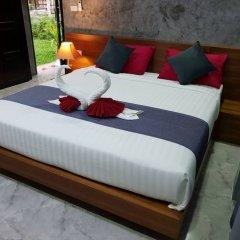 Отель Lanta K Home Ланта комната для гостей