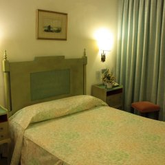 Hotel Vice Rei комната для гостей