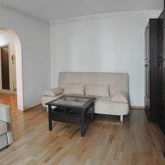 Гостиница Domumetro na Novyh Cheremushkah комната для гостей фото 4