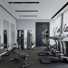 Отель Park Plaza London Park Royal фитнесс-зал фото 2