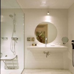 Отель Grand Palladium White Island Resort & Spa - All Inclusive 24h 5* Стандартный номер с двуспальной кроватью фото 9
