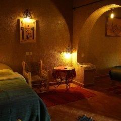 Отель Ksar Bicha Марокко, Мерзуга - отзывы, цены и фото номеров - забронировать отель Ksar Bicha онлайн спа