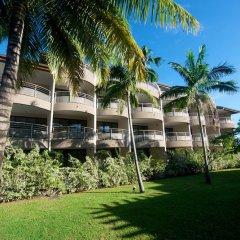 Отель Manava Suite Resort Пунаауиа