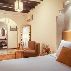 Отель Riad Luxe 36 Марракеш комната для гостей фото 4