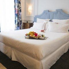 Отель Hôtel Regent's Garden - Astotel в номере