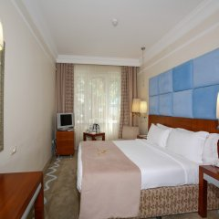 Gonluferah Thermal Hotel Турция, Бурса - 2 отзыва об отеле, цены и фото номеров - забронировать отель Gonluferah Thermal Hotel онлайн комната для гостей фото 3
