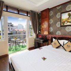 Отель Hanoi Golden Charm Hotel Вьетнам, Ханой - отзывы, цены и фото номеров - забронировать отель Hanoi Golden Charm Hotel онлайн спа