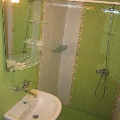 Отель Guest House Daniela Болгария, Поморие - отзывы, цены и фото номеров - забронировать отель Guest House Daniela онлайн ванная