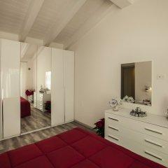 Отель Albergo Antica Corte Marchesini Италия, Кампанья-Лупия - 1 отзыв об отеле, цены и фото номеров - забронировать отель Albergo Antica Corte Marchesini онлайн удобства в номере фото 2