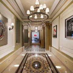 Отель Villa Saint-Honoré Франция, Париж - отзывы, цены и фото номеров - забронировать отель Villa Saint-Honoré онлайн интерьер отеля фото 2
