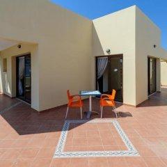 Отель Artemis Villa Кипр, Протарас - отзывы, цены и фото номеров - забронировать отель Artemis Villa онлайн балкон