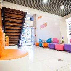 Lido Millennium Hotel детские мероприятия
