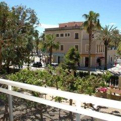 Отель Planas Испания, Салоу - 4 отзыва об отеле, цены и фото номеров - забронировать отель Planas онлайн балкон
