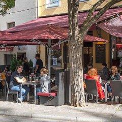Отель Am Sendlinger Tor Мюнхен питание фото 2